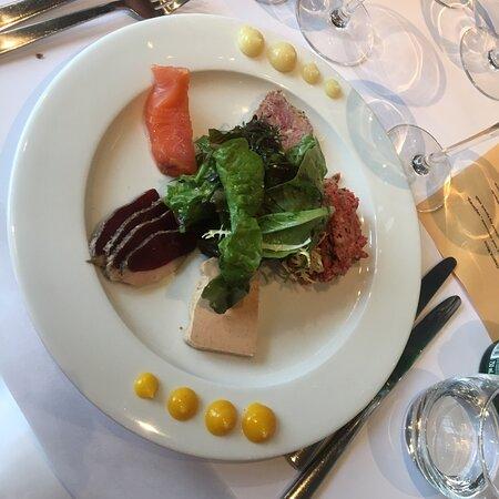 billede Restaurant ET  Aarhus