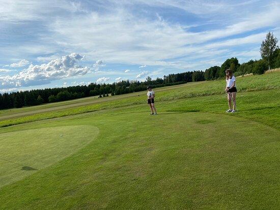 Sofielund Golfbana Pay & Play
