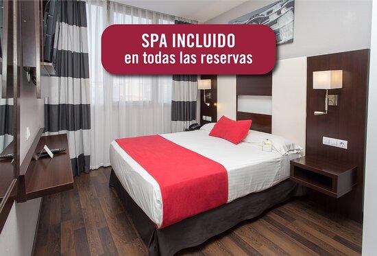 Hotel & Spa Villa Olimpica Suites, hoteles en Costa de Barcelona