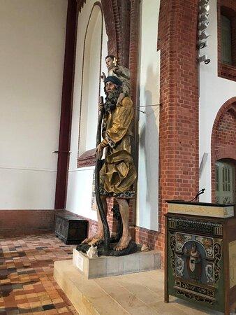 Kirche Warnemünde -  Evangelisch-Lutherische Kirchgemeinde