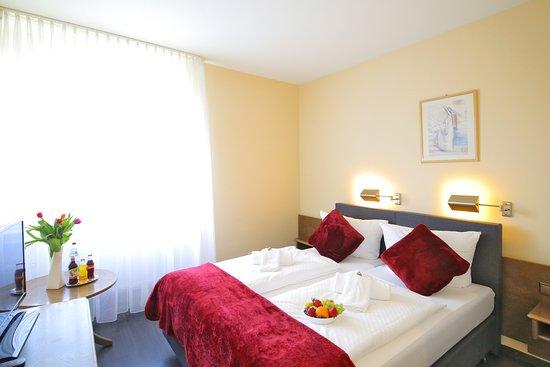 Doppelzimmer - Comfort