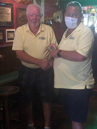 McCafferty's Golf Society