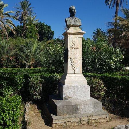 Villa Bonanno, Palermo - July 2020