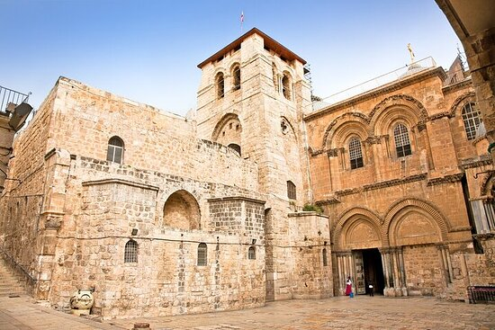 Valokuva: Jerusalem and Bethlehem Private Trip from Jerusalem or Tel Aviv
