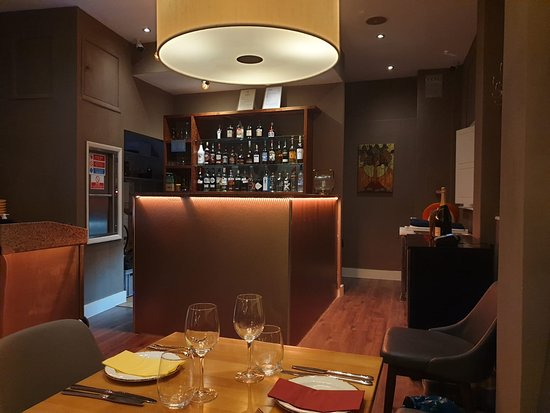 Indian near london Bridge - Picture of Indian Gourmet, London - Tripadvisor