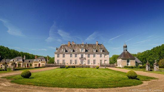 Château de Champchevrier