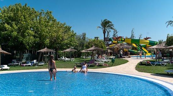 NUEVOS TOBOGANES ACUÁTICOS – kuva: Devesa Gardens Camping & Bungalows, Valencia - Tripadvisor