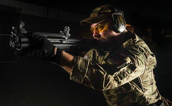 Strzelnica C4 GUNS