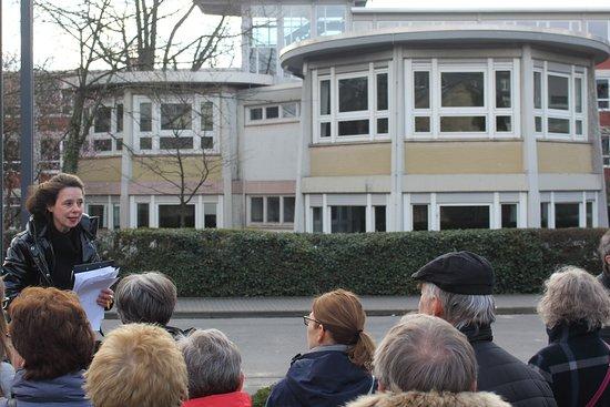 Tourist Information Siegburg