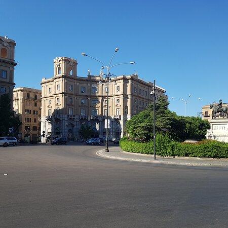 Palermo, July 2020