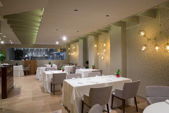 imagen Restaurante Ikaro en Logroño