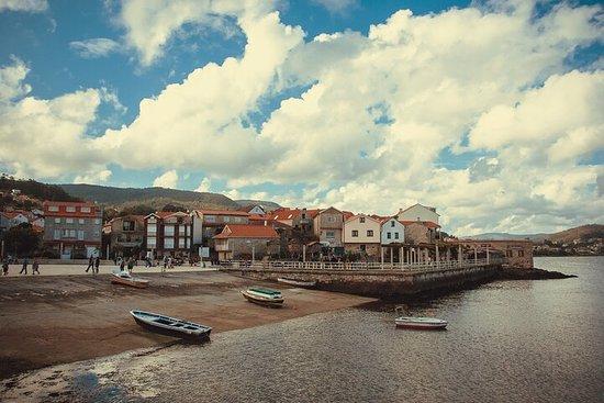 Escapada de un día a Rías Baixas desde Santiago de Compostela