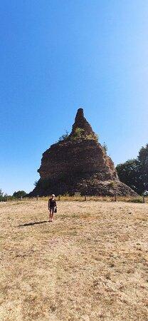 Pyramide de Couhard
