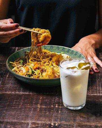 Noodles Phuket Hokkien Mee