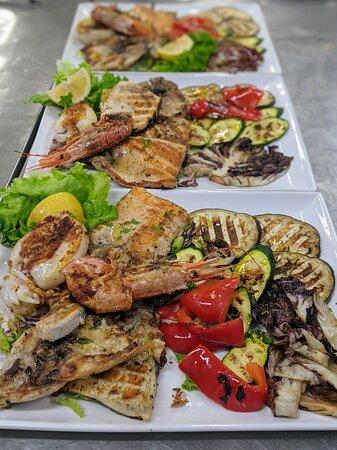 Piatto Italiano