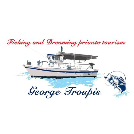 Fishing and Dreaming in Koroni