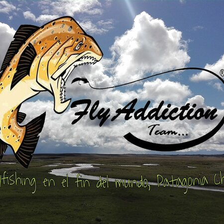 Flyaddiction Team Flyfishing C&R Excursiones