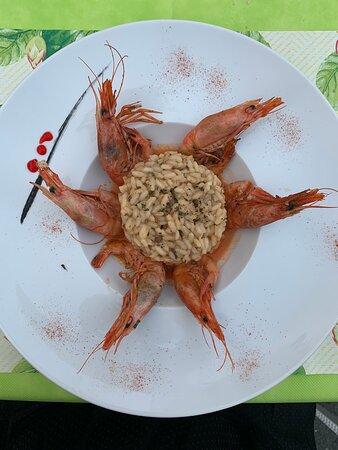 Il miglior ristorante di Sanremo!