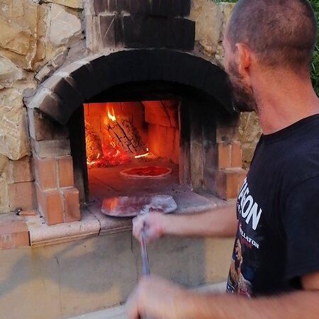 Province of Grosseto, Italie : O'scugnizz da Lello  Pizza gourmet come a casa! Consigliato vivamente... X info contattate