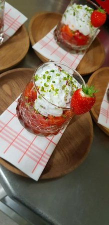 Aardbei - Gin