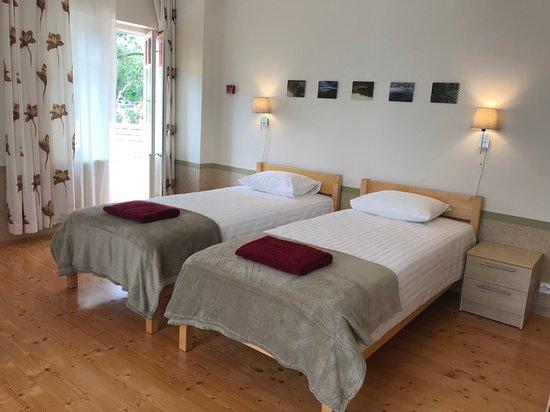 Bilder på Posti Villa – Bilder på Vosu - Tripadvisor