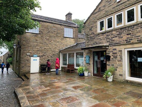 Bronte Parsonage Museum - Howarth in Yorkshire
