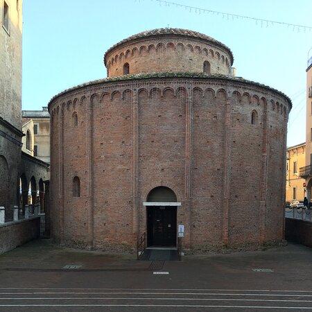 Cartolina da Mantova