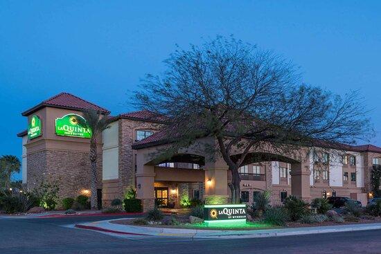 La Quinta Inn & Suites by Wyndham Las Vegas Airport South, Hotels in Las Vegas