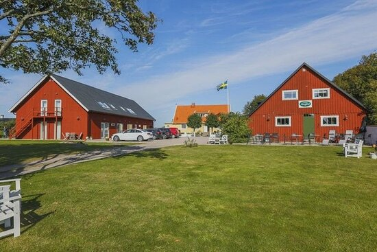 Halmstad Gårdshotell