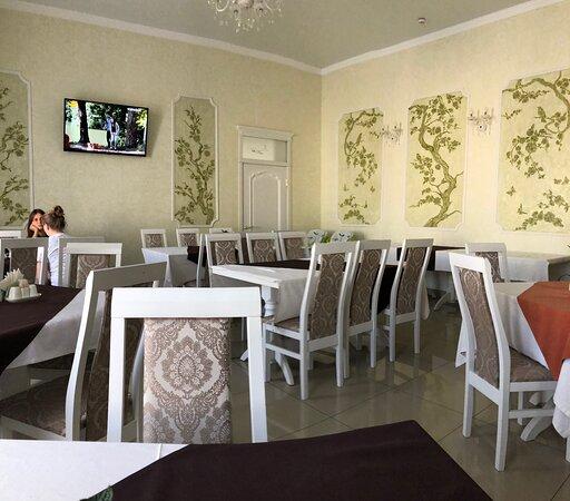 Ресторан Bessarabia