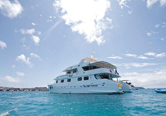 Galapagos Journey Fleet