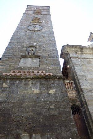 Pieve di San Giovanni Battista, Pieve Fosciana, Italy