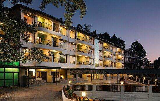 Sterling Nainital, hôtels à Nainital