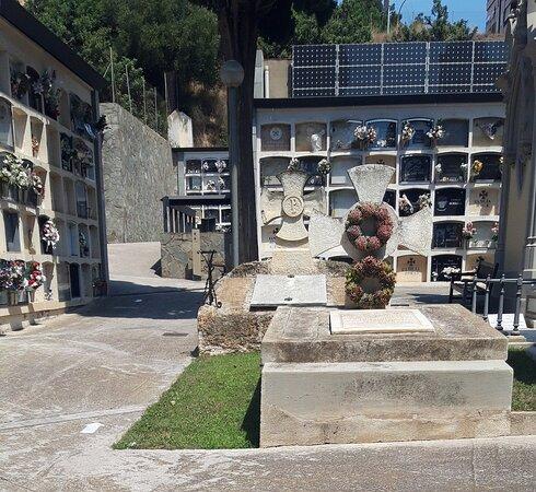 Cementerio De Sant Feliu De Llobregat
