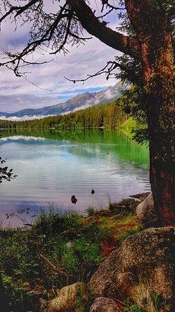 Colori del lago