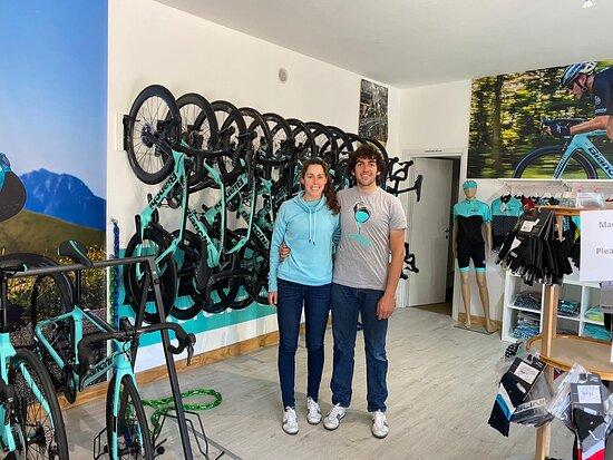 Bike It! Bellagio