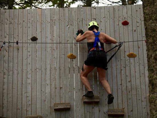 July 2020 climbers!