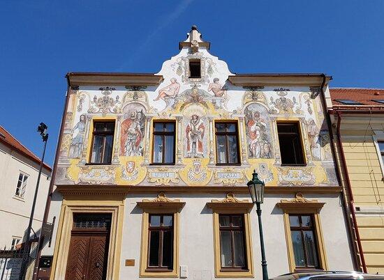 Historic Centre of Kutna Hora