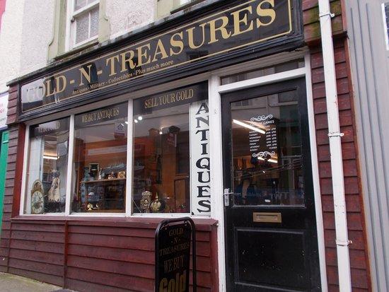 Gold-n-treasures