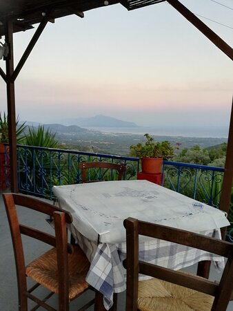 Summer 2020#Koumadareoi#Taverna Balkoni Samos#