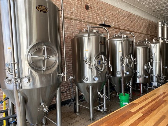 Indy Brew Works