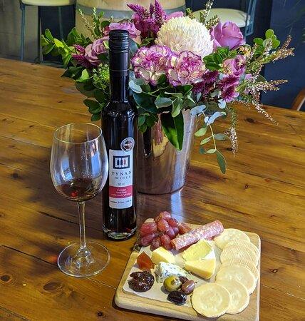 Tynan Wines
