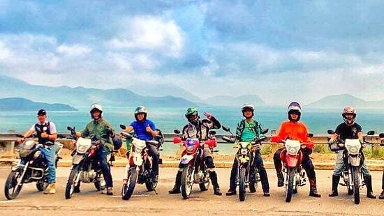 Vietnam Motorcycle Tour
