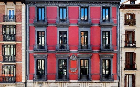 Hotel CoolRooms Atocha