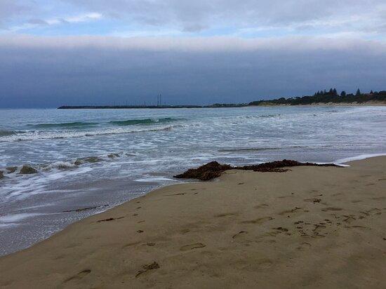 Apollo Bay- Great Ocean Road