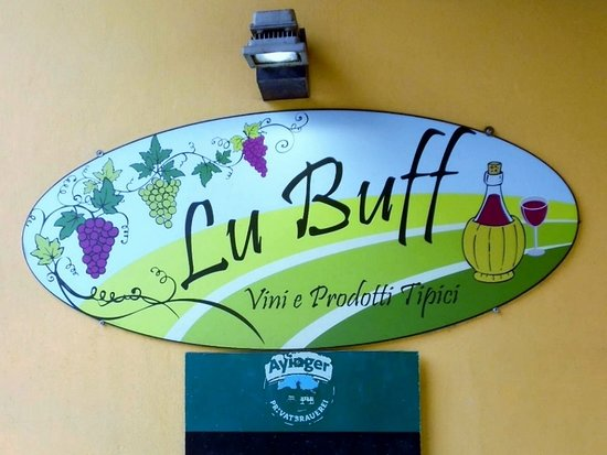 Lu Buff Vini