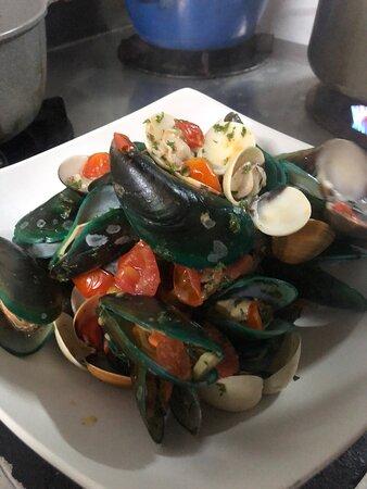 Italian Fine Dining