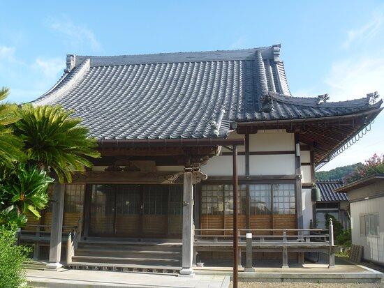 Saion-ji Temple