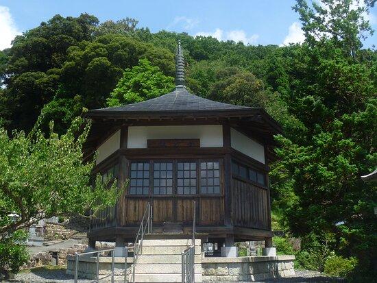 Garyuin Temple