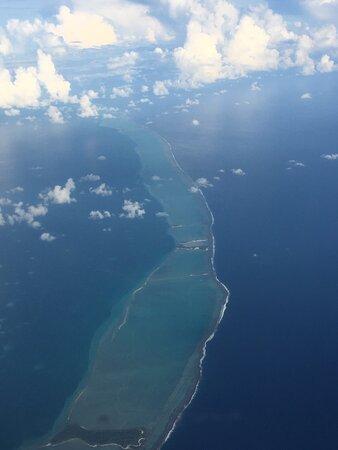 Tuamotu Archipelago vol AUQ PPT